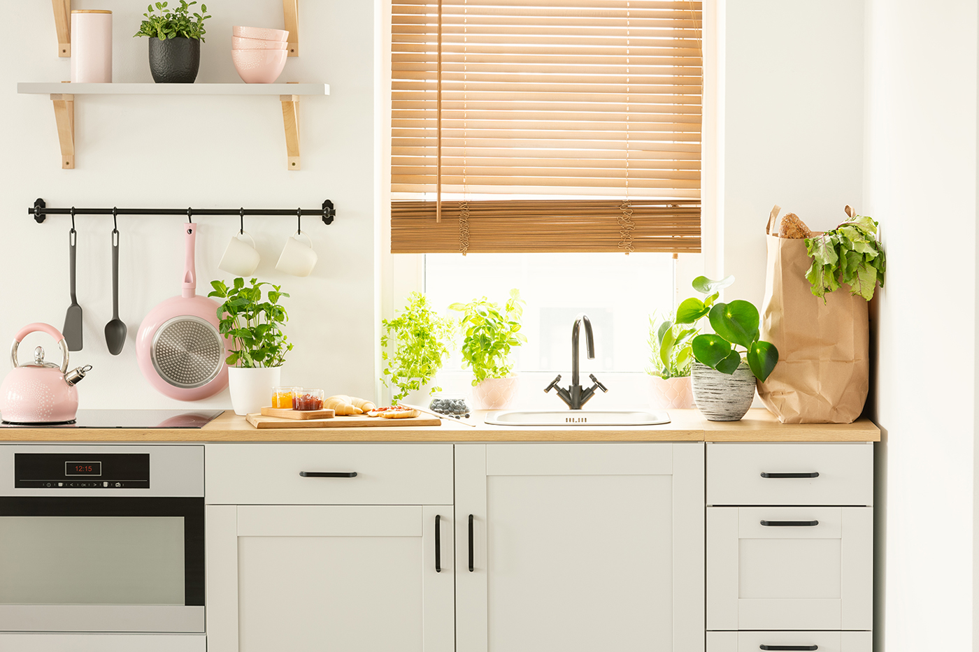 Improve Your Kitchen with These Simple Tips