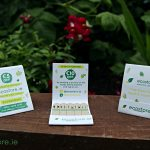 Start Your Own Herb Garden – Seedstick Giveaway