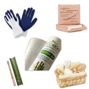 ecostore bamboo products