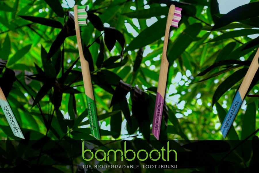 Bambooth – A Bamboo Toothbrush that Gives Back!