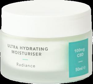 Ultra hydrating moisturiser