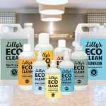 Detox Your Home with Lilly's Eco Clean