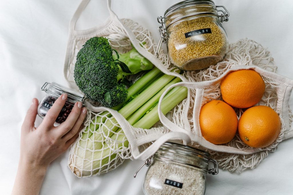 5 Tips for Minimal Waste Grocery Shopping