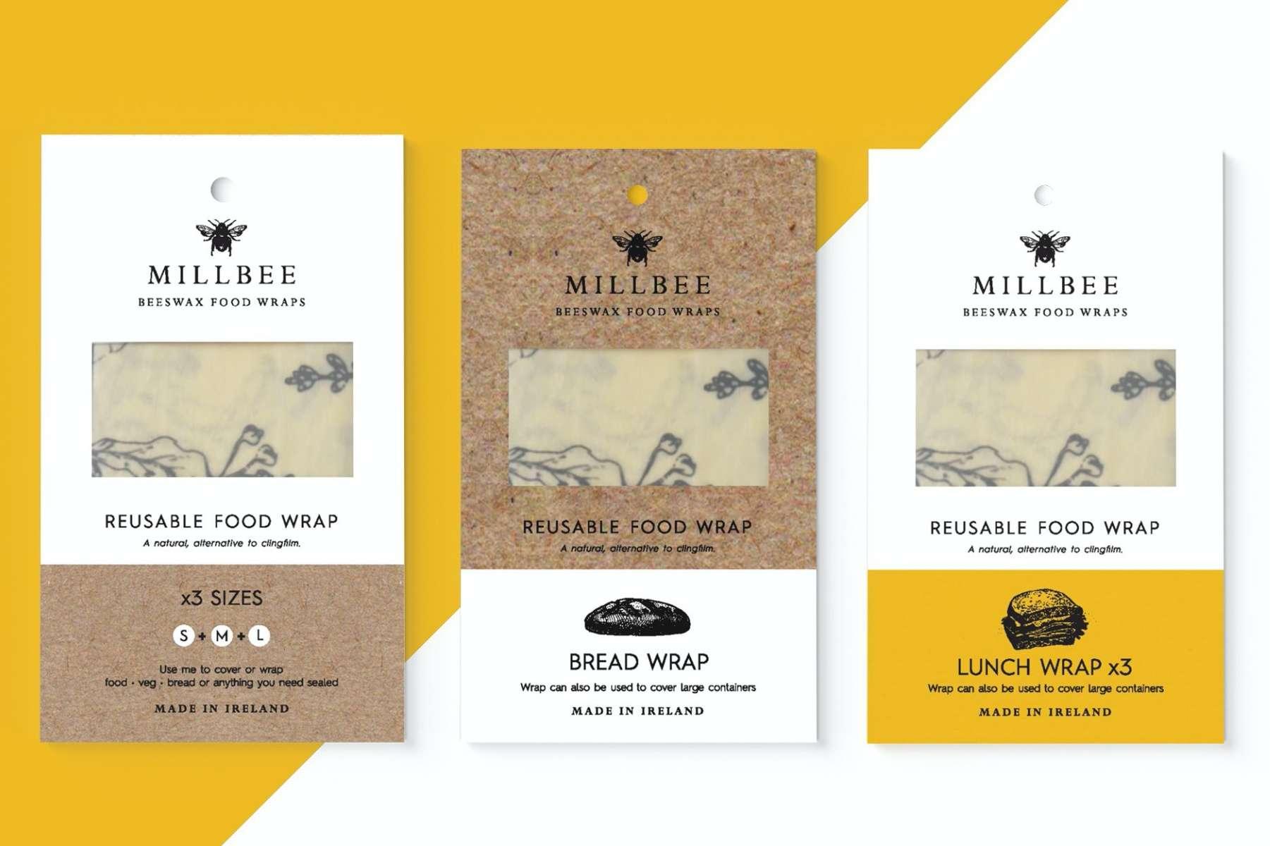 Millbee: This Irish Company is the Bee's Knees